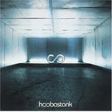 Hoobastank   Hoobastank [ Cd ] Importado   Original